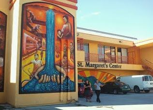 St. Margaret s Center